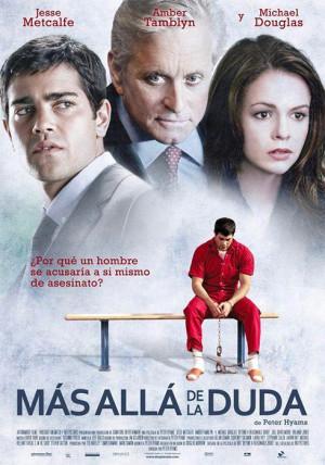 Más allá de la duda (2009)