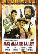 Más allá de la ley (1968)