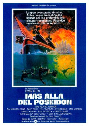 Más allá del Poseidón (1979)