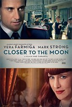 Más cerca de la luna (Closer to the Moon) (2014)