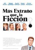 Más extraño que la ficción (2006)