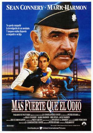 Más fuerte que el odio (1988)