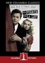 Más fuerte que la ley (1949)