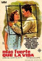 Más fuerte que la vida (1957)