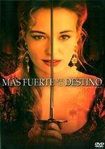 Más fuerte que su destino (1998)
