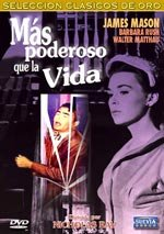 Más poderoso que la vida (1956)