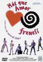 Más que amor, frenesí (1996)