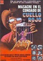 Masacre en el Condado de Cuello Rojo (1975)
