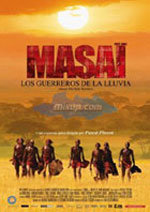Masai: Los guerreros de la lluvia