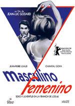 Masculino, femenino (1966)