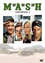 M.A.S.H. (2ª temporada) (1973)