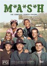 M.A.S.H. (4ª temporada) (1975)