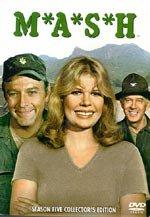 M.A.S.H. (5ª temporada) (1976)