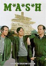M.A.S.H. (6ª temporada) (1977)