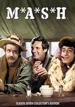 M.A.S.H. (7ª temporada) (1978)