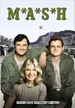 M.A.S.H. (8ª temporada) (1979)