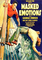 Masked Emotions (1929)