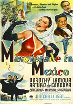 Masquerade in Mexico (1945)