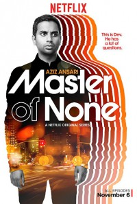 Master of None (2015)