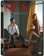 Masters of Sex (2ª temporada) (2014)
