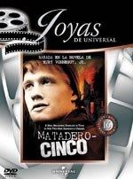 Matadero cinco (1972)