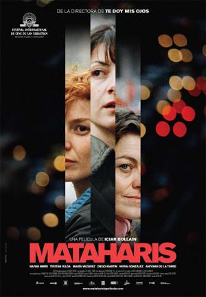 Mataharis (2007)