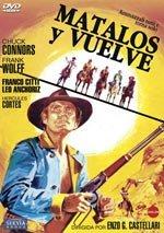 Mátalos y vuelve (1968)