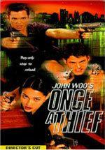 Matar a un ladrón (1996)