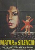 Matar en silencio (1972)