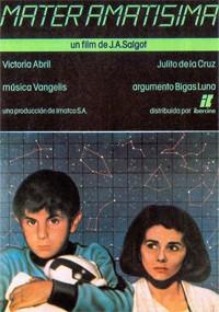 Mater amatísima (1980)