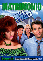 Matrimonio con hijos (2ª temporada) (1987)