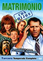 Matrimonio con hijos (3ª temporada)
