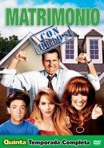 Matrimonio con hijos (5ª temporada) (1990)
