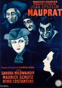 Mauprat (1926)