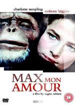 Max, mi amor (1986)