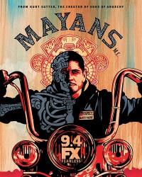 Mayans M.C. (2018)