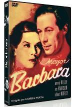 Mayor Barbara
