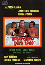 Mayordomo para todo (1976)