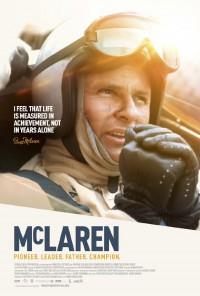 McLaren. La leyenda de un campeón (2016)