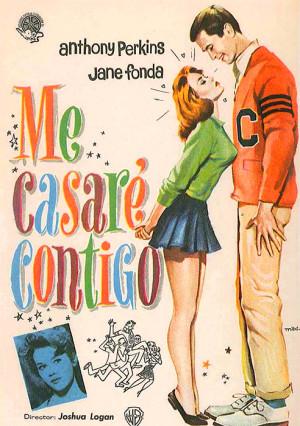 Me casaré contigo (1960)