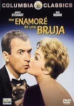 Me enamoré de una bruja (1958)