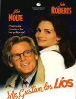 Me gustan los líos (1995)