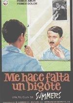 Me hace falta un bigote (1986)