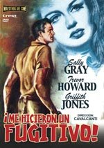 ¡Me hicieron un fugitivo! (1947)
