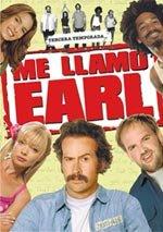 Me llamo Earl (3ª temporada)