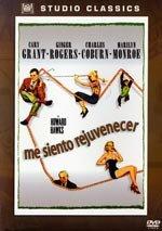 Me siento rejuvenecer (1952)