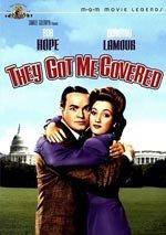 Me tenían cubierto (1943)