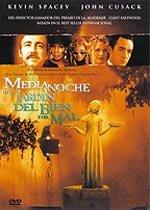 Medianoche en el jardín del bien y del mal (1997)