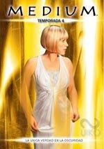 Medium (4ª temporada) (2008)