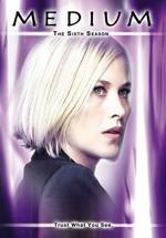 Medium (6ª temporada) (2010)